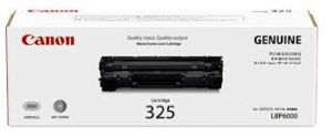 CANON 325 BLACK TONER-MF3010