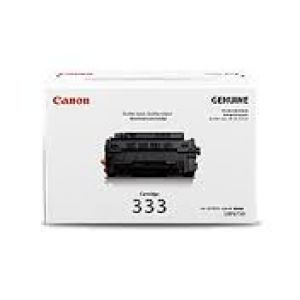 Canon EP333 Black-High capacity toner cartridge for LBP8780X
