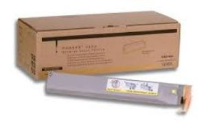 Fuji Xerox 016197900 Phaser 6360 Yellow High Capacity Toner