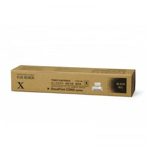 Fuji Xerox CT200805 Black Toner Cartridge C3055 DX