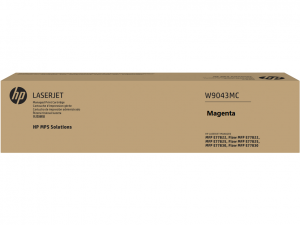 HP W9043MC MAGENTA  MANAGED TONER CATRIDGE  ORIGINAL